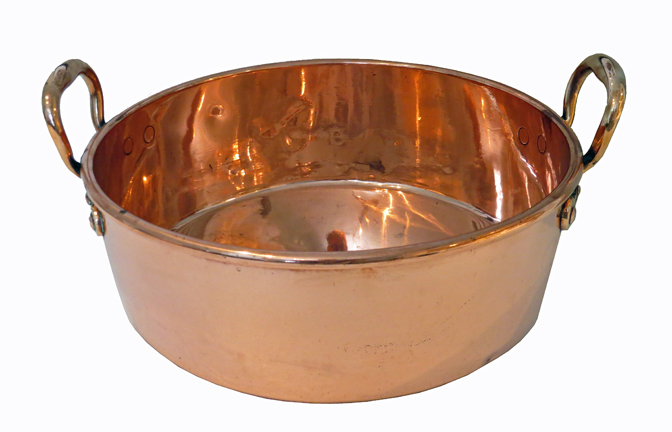 It's time for jamming... with our Copper Jam Pan